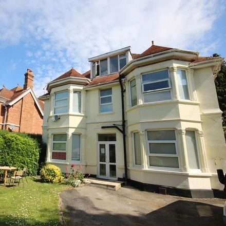 Rent this 0 bed apartment on Lowther Road in Bournemouth BH8 8NN, United Kingdom