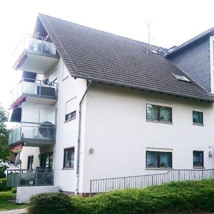 Rent this 2 bed apartment on Landkreis Limburg-Weilburg in Blumenrod, HESSE