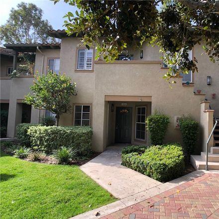 Rent this 2 bed condo on 22 Via Solaz in Rancho Santa Margarita, CA 92688