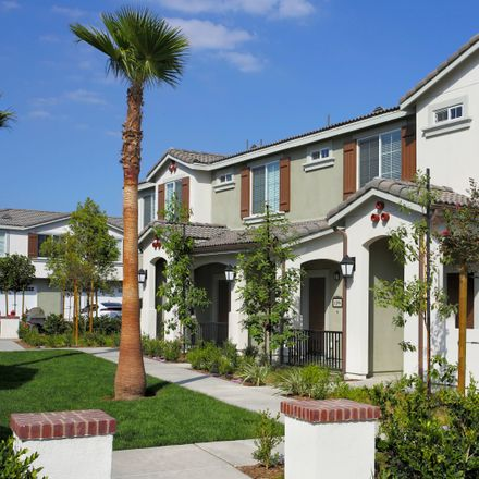 Rent this 4 bed apartment on Chino High School in Jefferson Avenue, Chino
