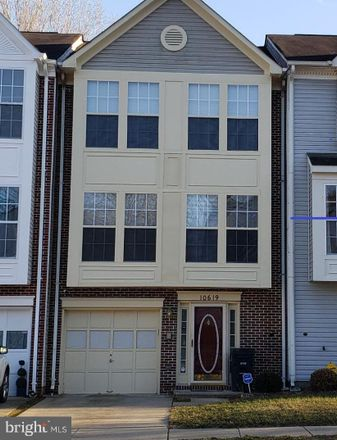 Rent this 3 bed townhouse on Ignatius Digges Dr in Upper Marlboro, MD