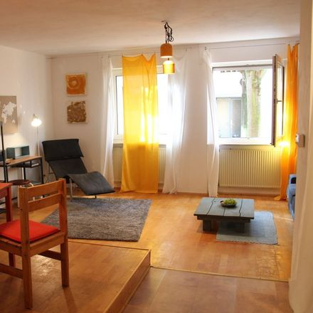 Rent this 1 bed apartment on Christinastraße 20 in 50733 Cologne, Germany
