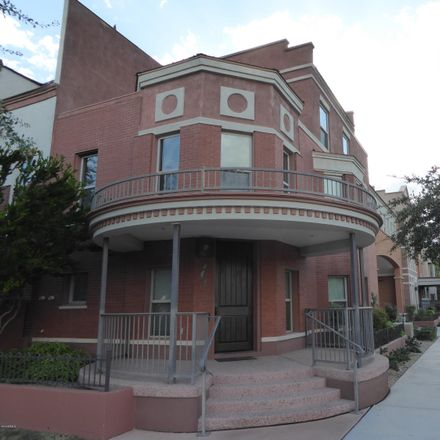 Rent this 2 bed townhouse on 505 West 6th Street in Tempe, AZ 85281