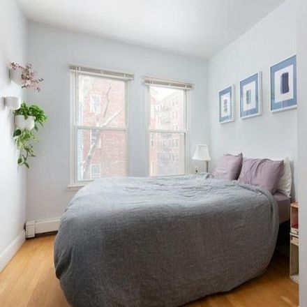 Rent this 2 bed condo on 88 Hancock Street in Cambridge, MA 02139-9991
