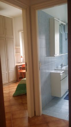 Rent this 2 bed room on Via Cardinal Pacca in 24, 00165 Roma RM
