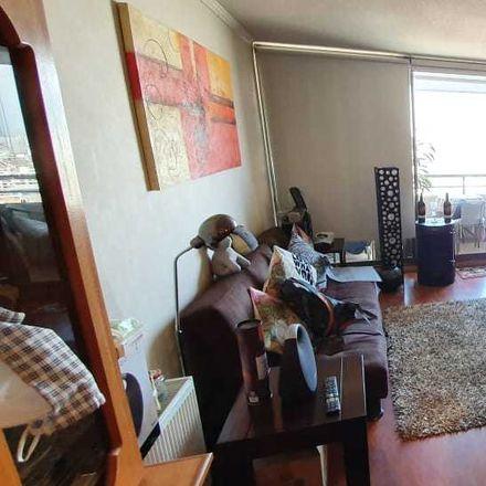Rent this 1 bed apartment on Hotel NH Ciudad De Santiago in Condell 40, 750 0000 Providencia