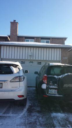 Rent this 2 bed apartment on Vaughan in Thornhill, ON