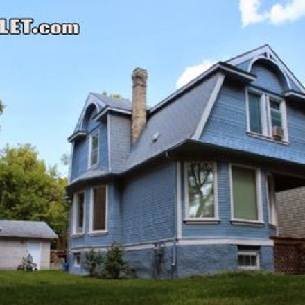 Rent this 3 bed townhouse on McMillan Avenue in Winnipeg, MB R3M 2S2