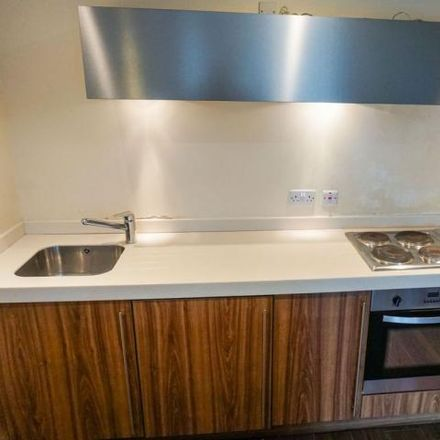 Rent this 2 bed apartment on The Orion Building in Navigation Street, Birmingham B5 4AA