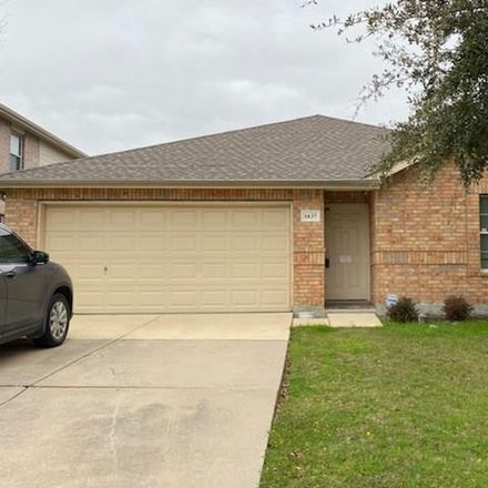 Rent this 4 bed house on 1437 Sun Breeze Drive in Little Elm, TX 75068