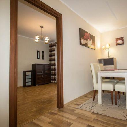 Rent this 2 bed apartment on Aleja Józefa Piłsudskiego 20A in 15-446 Białystok, Poland