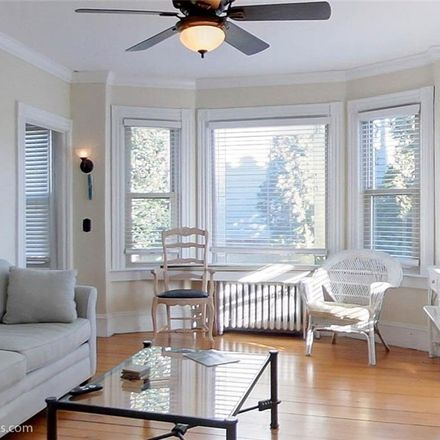 Rent this 3 bed apartment on Lucas Avenue in Newport, RI 02840