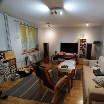 Rent this 3 bed apartment on Staw Trupek in Bolesława Chrobrego, 41-605 Świętochłowice