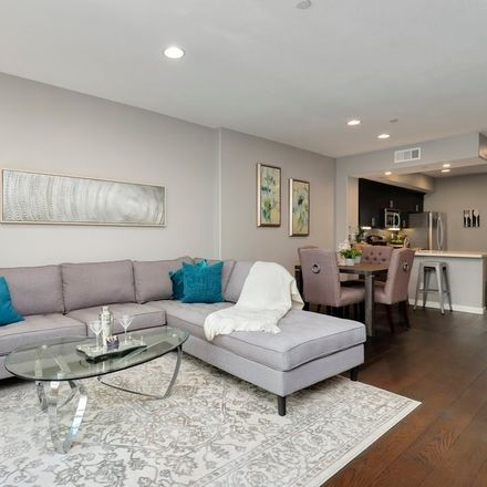 Rent this 3 bed townhouse on 1627 Echo Park Avenue in Los Angeles, CA 90026