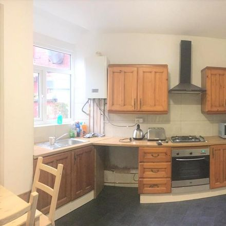 Rent this 4 bed house on Eva Street in Manchester M14 5NX, United Kingdom