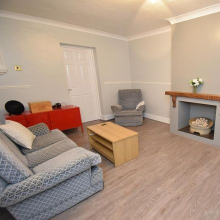 Rent this 4 bed house on 145 Broadlands Road in Southampton SO17 3AQ, United Kingdom