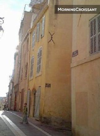 Rent this 1 bed apartment on Coutellerie in Rue du Panier, 13002 Marseille