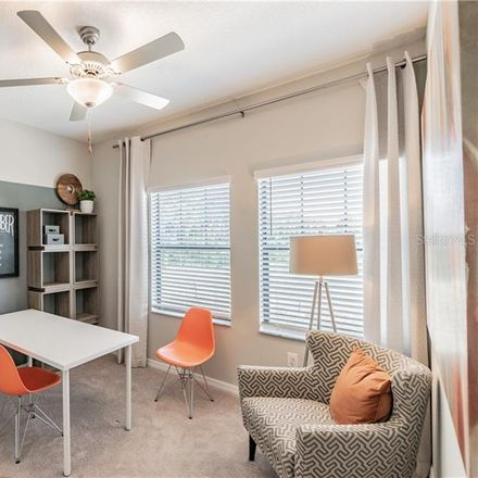 Rent this 4 bed townhouse on Castillan Way in Port Richey, FL