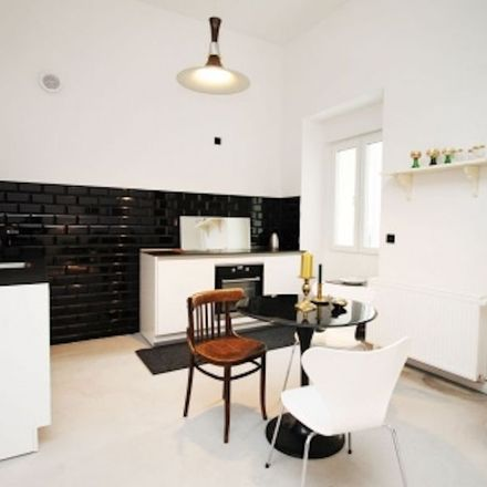 Rent this 1 bed apartment on Zossener Straße 4 in 10961 Berlin, Germany