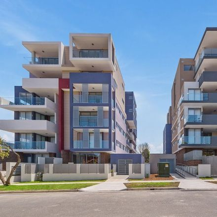 Rent this 2 bed apartment on 302A/33 Percy Street