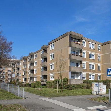 Rent this 3 bed apartment on Schelerweg 19 in 44328 Dortmund, Germany