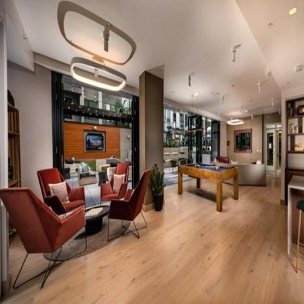 Rent this 2 bed apartment on Trademark Apartments in West 5th Street, Los Angeles