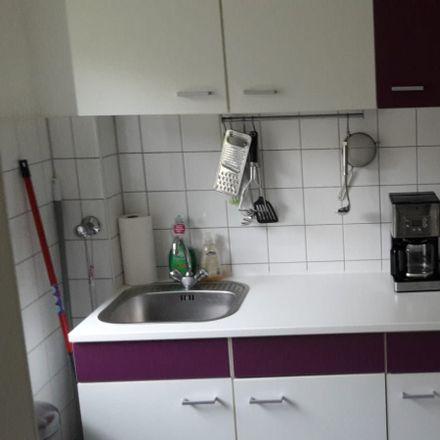 Rent this 1 bed apartment on Stadtparkviertel in Bergstraße, 44791 Bochum