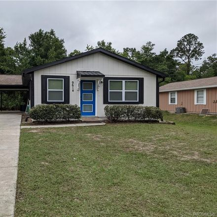 Rent this 3 bed house on W Pimpernel Ln in Crystal River, FL