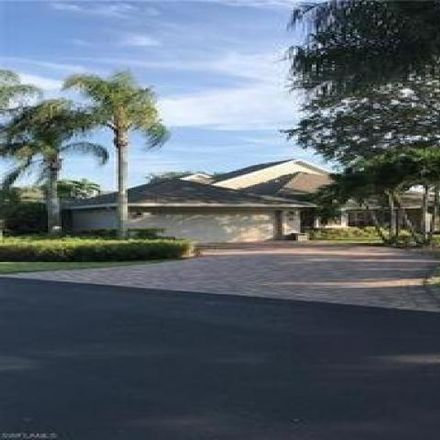 Rent this 2 bed condo on Estero Country Club in 19501 Vintage Trace Circle, Fort Myers