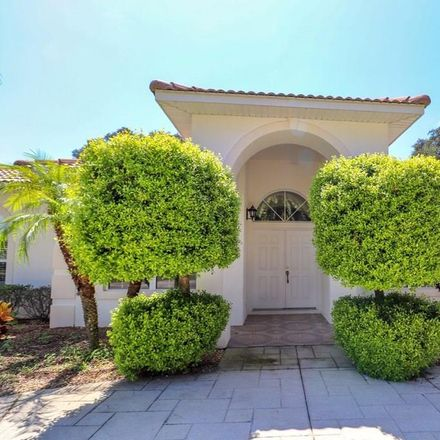 Rent this 4 bed apartment on 5 Sentry Oak Place in Palm Coast, FL 32137