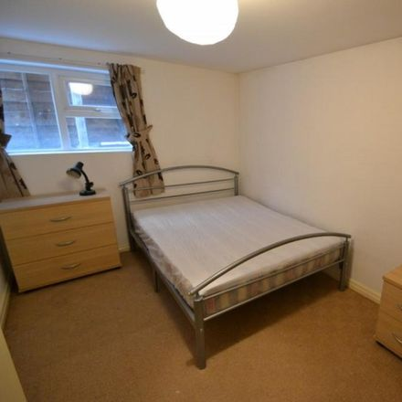 Rent this 2 bed apartment on Osborne Road in Manchester M19 2DU, United Kingdom