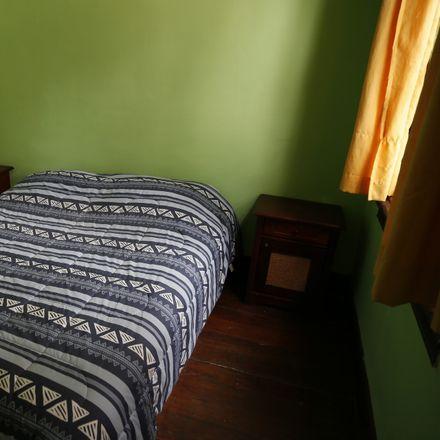 Rent this 20 bed room on Almirante Montt 107 in Valparaíso, Región de Valparaíso