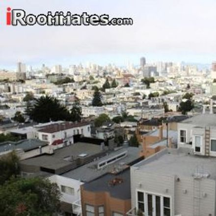 Rent this 2 bed apartment on 1148 Castro Street in San Francisco, CA 94114