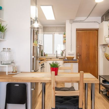 Rent this 2 bed apartment on Rambla de Prim in 83, BARCELONA Barcelona