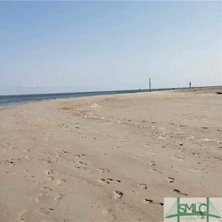 Rent this 5 bed house on Captains Vw in Tybee Island, GA