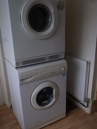 Rent this 2 bed house on Parc Wern Road in Swansea SA2 9, United Kingdom
