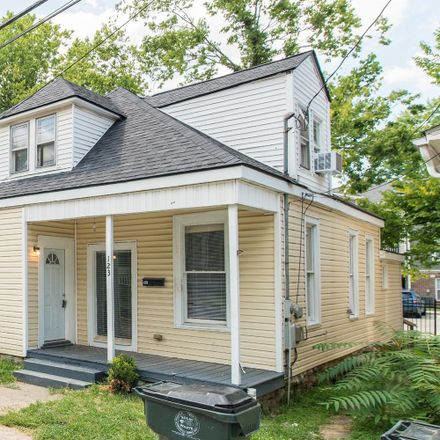 Rent this 1 bed house on 123 Hagerman Court in Lexington, KY 40508