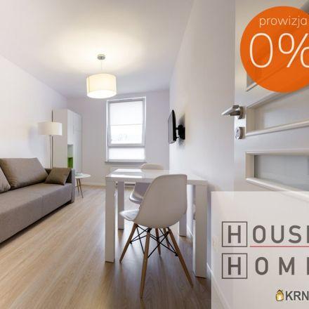 Rent this 4 bed apartment on Aleja Wojciecha Korfantego 141b in 40-143 Katowice, Poland