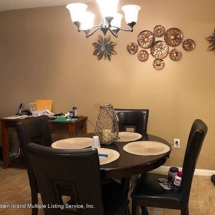 Rent this 1 bed condo on 3160B Richmond Road in New York, NY 10306