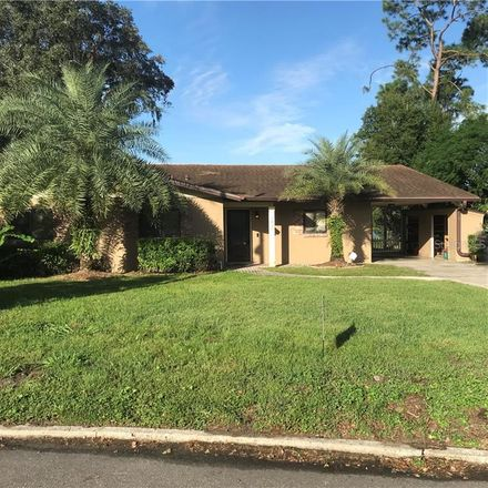 Rent this 4 bed house on Bass Lake Blvd in Orlando, FL