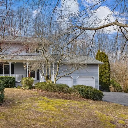 Rent this 3 bed house on 4440 Indigo Ln in Harwood, MD
