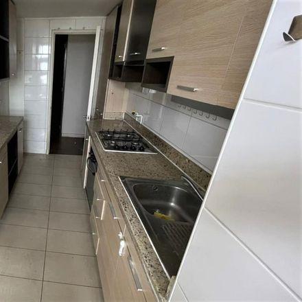 Rent this 3 bed apartment on Avenida José Miguel Claro 1526 in 750 0000 Providencia, Chile