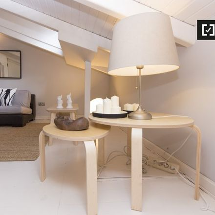 Rent this 1 bed apartment on Nomada in Liberty Street, 28001 Madrid