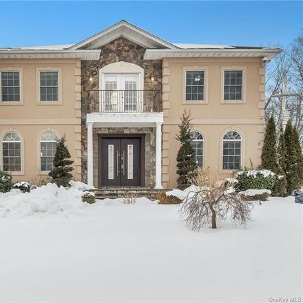 Rent this 4 bed house on 7 Hanfling Road in Eastchester, NY 10583