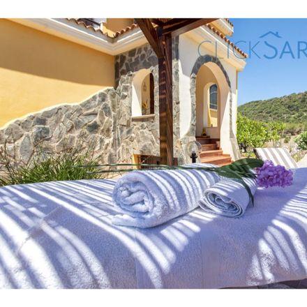 Rent this 4 bed house on 07040 Potuvigari/Putifigari SS