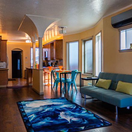 Rent this 2 bed house on 47 W Alameda Ave in Denver, CO 80223