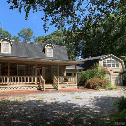Rent this 3 bed house on Knox Ave in Augusta, GA