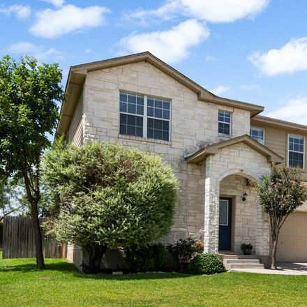 Rent this 3 bed house on 102 Carmen Cove in Burnet, TX 78611