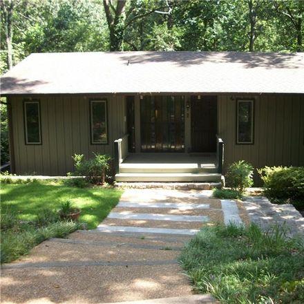 Rent this 2 bed apartment on 830 Castle Falls Dr NE in Atlanta, GA