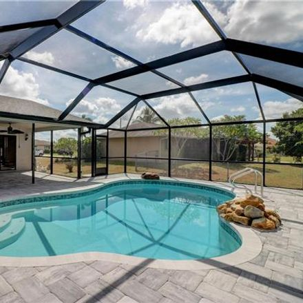 Rent this 3 bed house on 4032 Southwest 2nd Avenue in Cape Coral, FL 33914